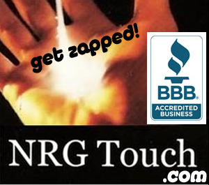 NRG Touch