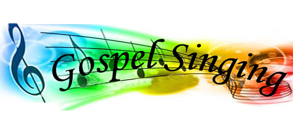Image result for Welcome to Free Christian singing Clip Art